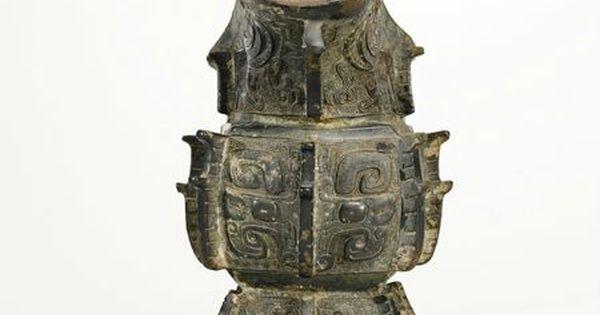 shang dynasty bronze strange ancient art pinterest