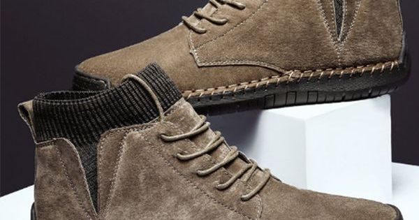 Newchic Casual Fashion Modehomme Newchic Shoes Mens Fashion Shoes Mens Boots Casual Casual Boots