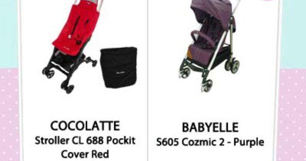 44++ Stroller pliko baby 2 go info