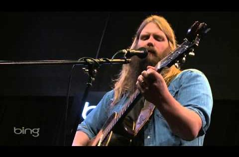 Chris stapleton never wanted nothing more beaver 100 3 for Songs chris stapleton wrote for others