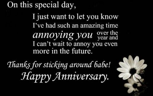 Th wedding anniversary quotes quotesgram best ideas about happy year on
