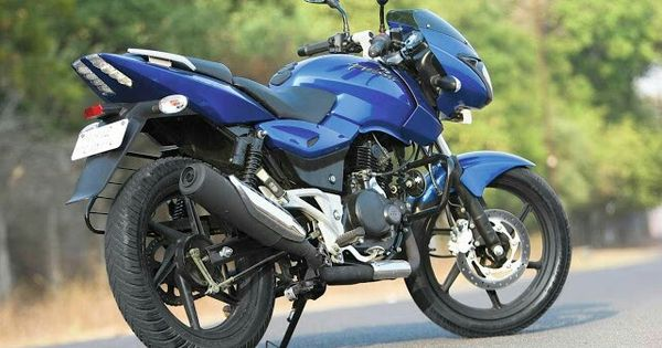 Pin By Indian Automobile Club A Unit On Bajaj Pulsar 180 Bike