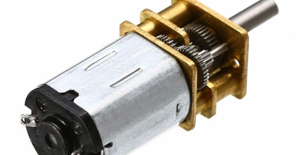 Mayitr Dc 6v Micro Speed Gear Motor 30rpm N20 Reduction Motor With Metal Gearbox Mayitr Micro Speed Gear Motor 30rpm Metal Reductio Motor Electric Bike Metal
