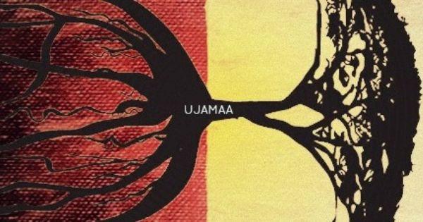 ujamaa essays