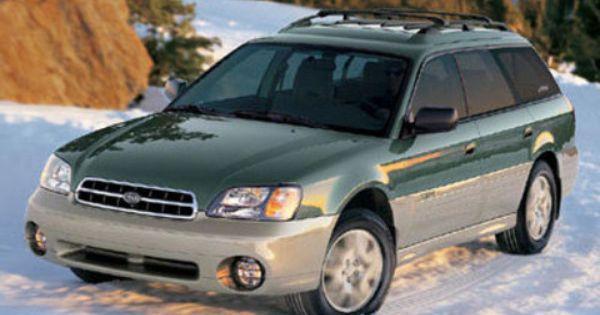 Subaru Subaru Outback Subaru Legacy Legacy Outback
