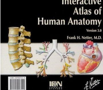 Free Medical Books Anatomia Salud