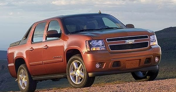 Chevrolet Avalanche Manual De Taller Chevy Avalanche Chevy Models Chevy Tahoe
