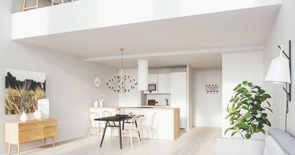 Tips para decorar viviendas tipo loft viviendas tipo - Viviendas tipo loft ...