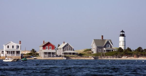 Sandy Neck Light Cape Cod Cape Cod Scenic Routes Day Trips