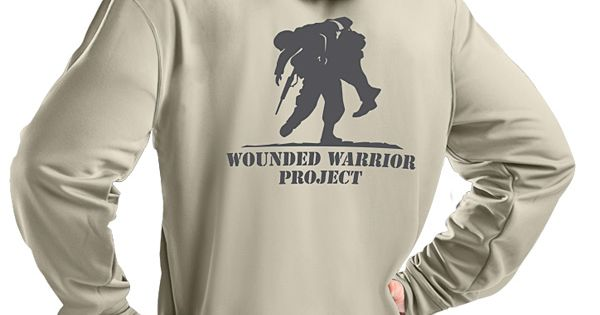 Wounded Warrior Project sweatshirt WANT!!!!! | Clothes ...