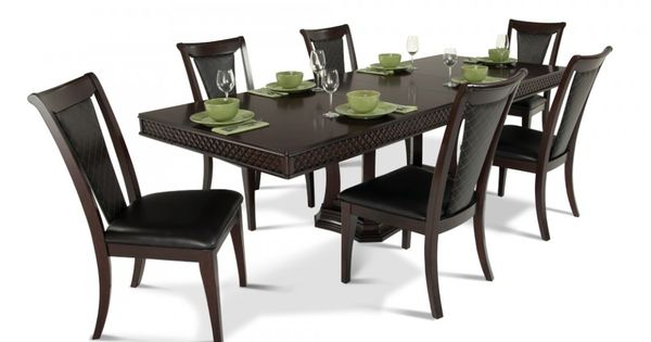 Number 5 7 piece dining set dining room sets dining for 5 piece dining room sets cheap