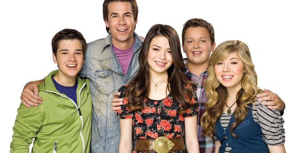 I Carly Cast: Cast Of ICarly. Particularly Spencer And Gibby--they're