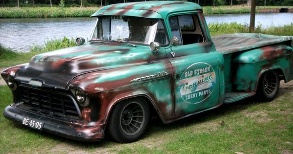 D D Ddaad Cfd A F E furthermore Chevy Apache Ps Pb Ratrod besides Chevy Apache Truck Stepside Long Bed Apache Updated Sbc Nice Interior likewise A Bff D E Cc B furthermore Maxresdefault. on apache chevy truck patina paint job