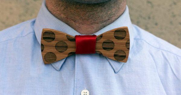 Wooden Bow Ties httpbloghgtvcomdesign20121115