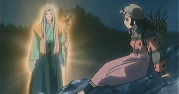 Madre de Jinenji | Anime