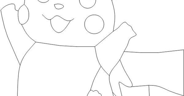 Pokemon Pikachu Pattern Video Games Rpg Anime Etc