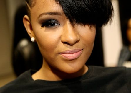 up hair styles side haircut black side shave side 5920