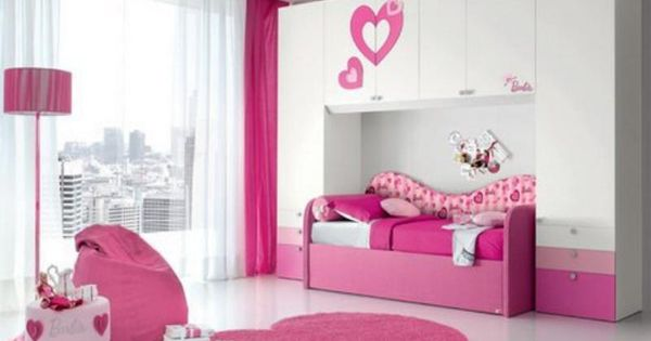 16 Fresh And Adorable Girls Room Designs Always In Trend Always In Trend For Samantha Pinterest Girls Bedroom Ideas And Bedroom Designs