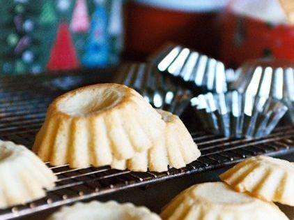 Sandbakkels–a Norwegian Christmas Cookie–Step by Step