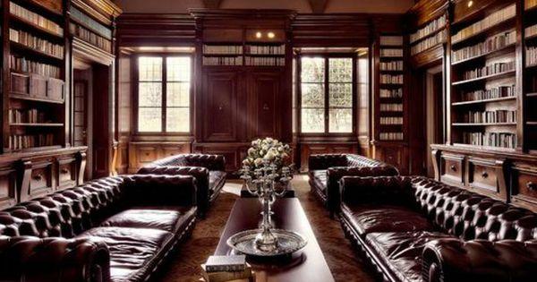 Le Canape Club Quel Type De Canape Choisir Pour Le Salon Design Bibliotheque De La Maison Bibliotheque A Domicile Canape Club