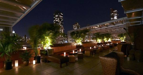 New York City S Best Year Round Rooftop Bars Terraces Empire Hotel Hotel Rooftop Bar Rooftop Bars Nyc