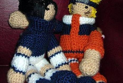 Amigurumi Sheep Patterns : Basic Humanoid Amigurumi Pattern - CROCHET Crochet ...