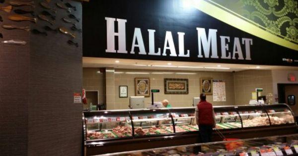 Hma Certified Halal Meat Shop At Al Premium Meat Shop Halal Recipes Halal