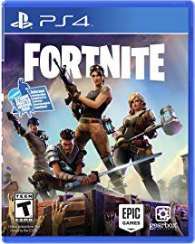 Fortnite Playstation 4 Jeux Xbox One Jeux Ps4 Playstation