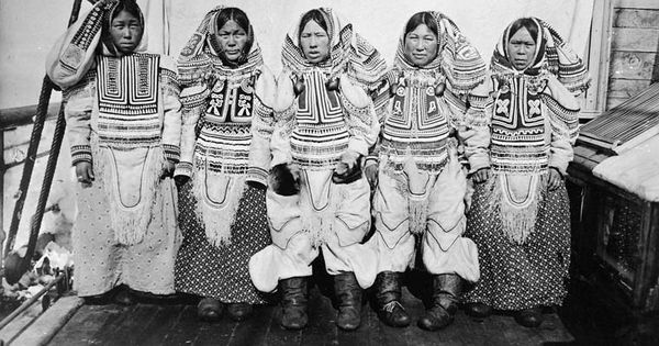 nunavut group homes