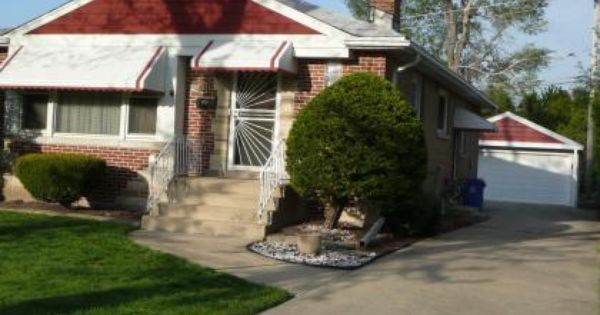 Pin On Curb Appeal