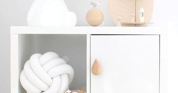 so einfach wird das kallax regal zum hingucker im kinderzimmer ikea hacks pinterest kallax. Black Bedroom Furniture Sets. Home Design Ideas