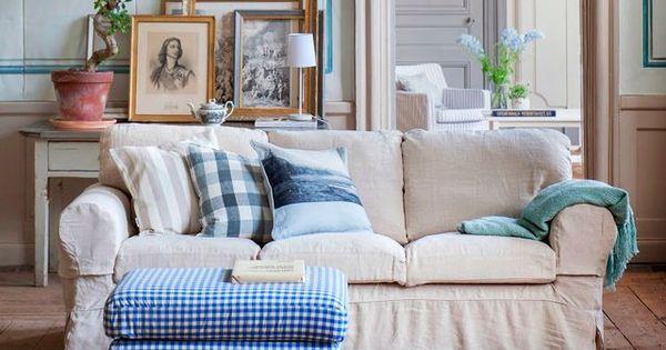 Country Living Prep Bemz Holly Mathis Interiors Interiors