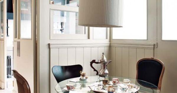 a barcelone un appartement des ann es 50 39 au m lange de styles parfait chic moderne et sublime. Black Bedroom Furniture Sets. Home Design Ideas