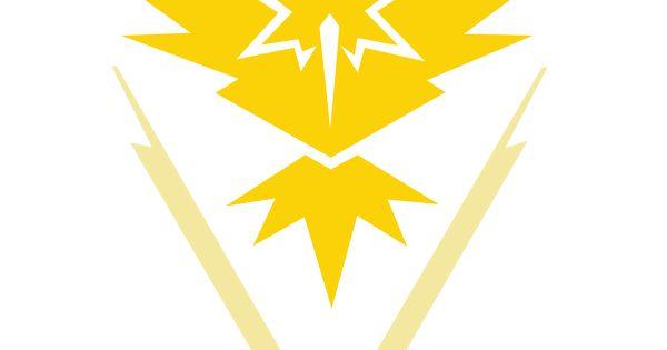 All Pokemon Go Team Logos Jackaloupe Pok 233 Mon Pinterest Team Logo Pok 233 Mon And Logos
