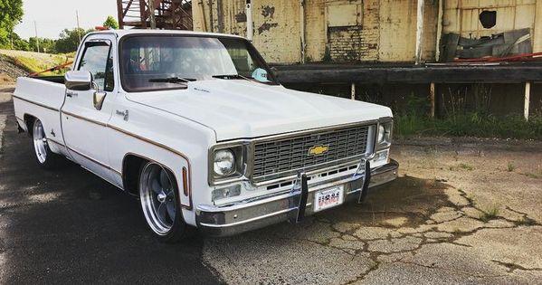 Pin En Camionetas Chevrolet