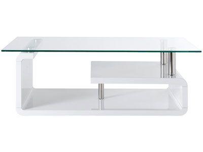promo table basse conforama table