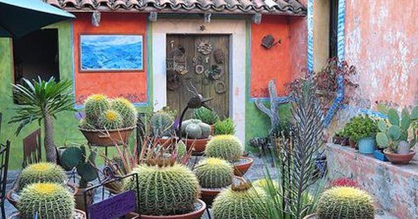 M xico es cultura jardineria pinterest mexico es for Jardineria queretaro