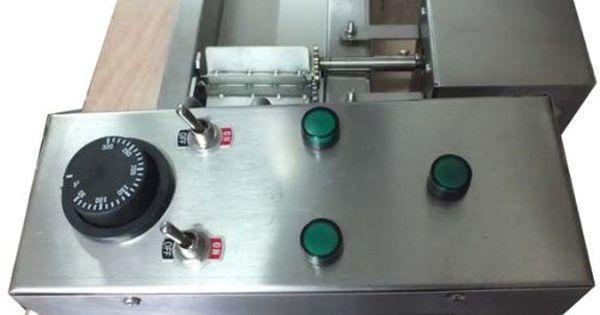 Small Kitchen Appliances Donut Machine Donut Fryer Machine Donut
