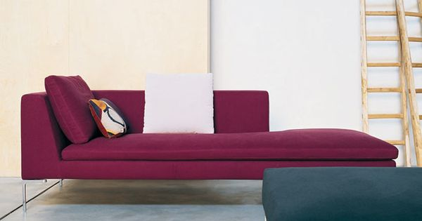 Modern chaise lounge interior design chaise lounge for Black friday chaise lounge