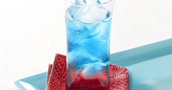 Fourth of July Cocktail Recipe by Guy Fieri, foodnetwork July_4th Cocktail Guy_Fieri