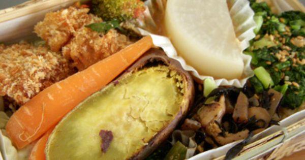 b型女の赤い手帳 yumikoのブログ お弁当 精進料理 弁当