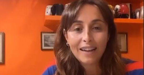 Benedetta Parodi Commossa Ed Emozionata Uscita Da Un Tunnel Emozioni Benedetto Talent Show