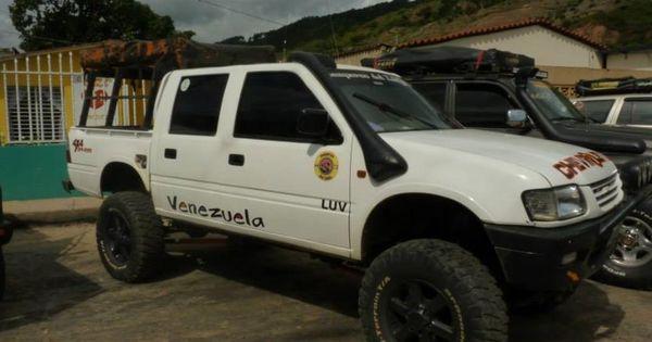 Chevrolet Luv Off Road Buscar Con Google Camion Ford Snorkel