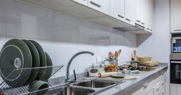 Cocina piloto ipanema antofagasta departamentos almagro pinterest - Piloto photo studio ...