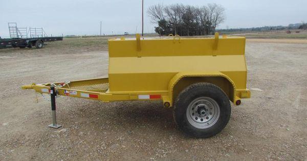 4 x 6 fuel tank trailer 300 gallon tank 1 5200 idler ez lube. Black Bedroom Furniture Sets. Home Design Ideas