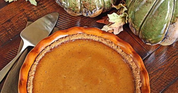 ... Pumpkin Pie   Fall bars   Pinterest   Pumpkin Pies, Autumn