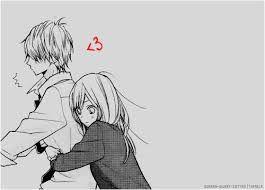 Resultado De Imagen Para Anime Love Tumblr Casais Bonitos