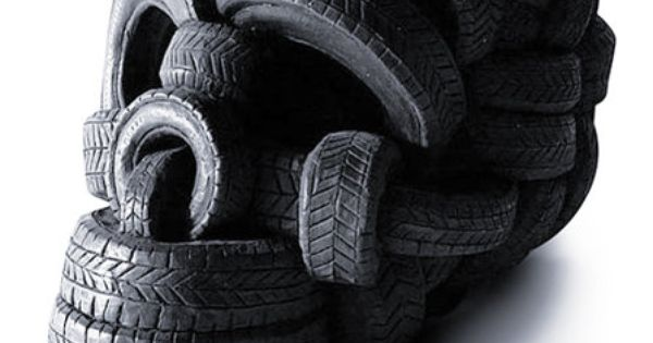 Tire bones
