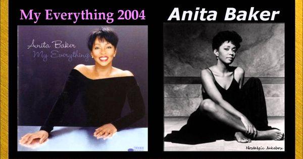 Anita Baker - Like You Used To Do