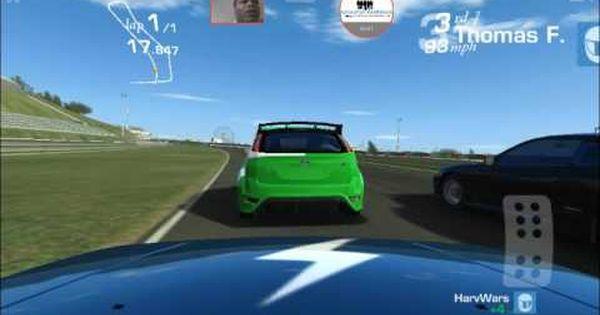 Real Racing 3 Update Free Gold Real Racing Racing Real